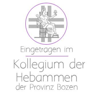 Kollegium der Hebammen der Provinz Bozen
