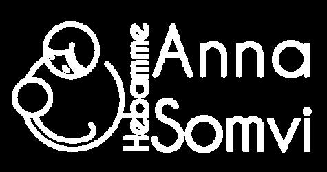 Logo Anna Somvi Hebamme